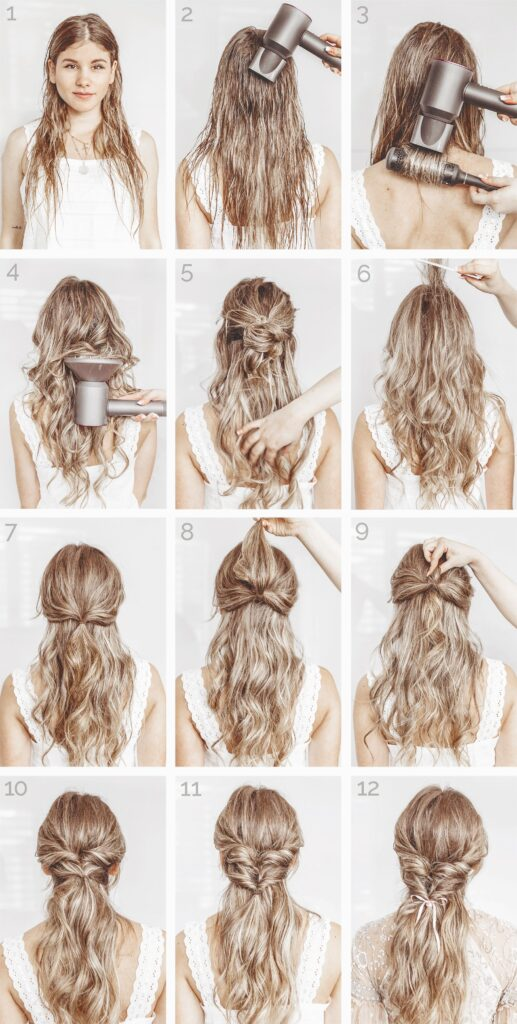 20 Braided Hairstyles for Long Hair The Most Popular in 2021 - xfitculture.com